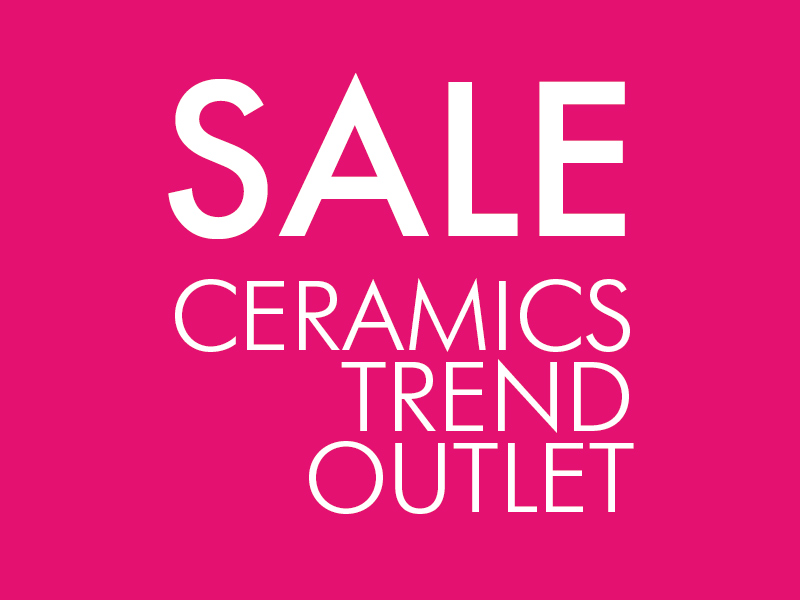 Ceramics Trend Outlet - керамика и сантехника на строительной выставке Comfort House Climat Design 2013