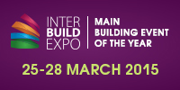 InterBudExpo - main building event of the year