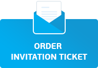 Order fre invitation ticket to the exhibition Comfort House