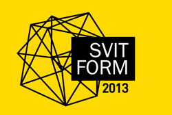 All-Ukrainian contest of object design - SVITFORM.