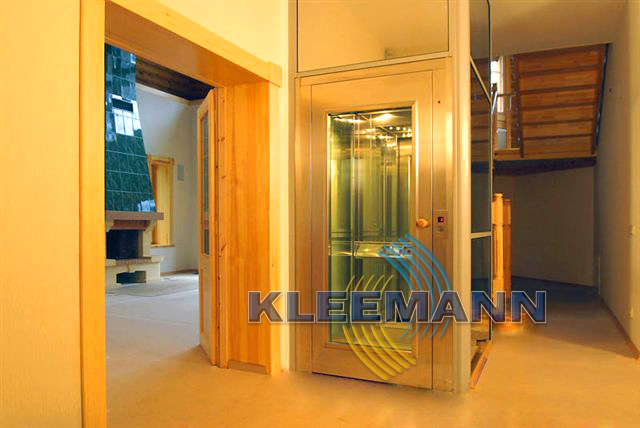 Лифты KLEEMANN и другое лифтовое оборудование KLEEMANN SA