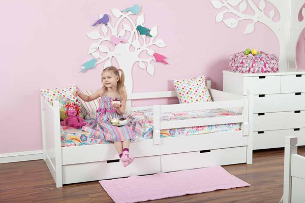 Детская мебель от MY-BABY