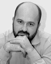Дмитрий Настека - издатель