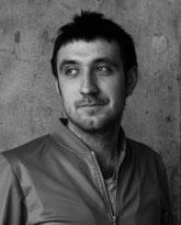 Юрий Кайгородцев -основатель научно-исследовательской архитектурной лаборатории Inlab architects