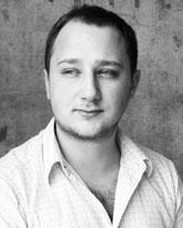 Кирилл Цуман - архитектор