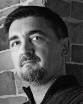 Олег Федунчак - дизайнер-график