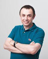 Виталий Ивахов - бизнесмен, владелец сети салонов «100% интерьер»